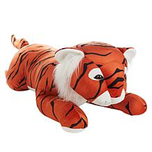 Warm & Cozy Super Soft Animal Character Body Pillow
