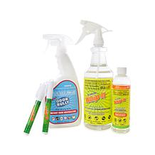 Whip-It® Cleaner and Concentrate with 2 Stain Pens
