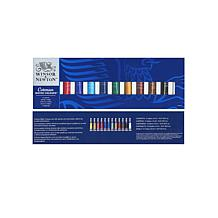 Winsor and Newton Cotman Watercolor 12-Tube Set