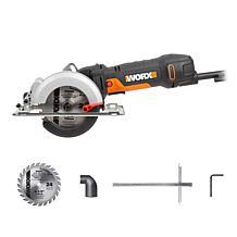 Worx Compact Electric Circular Saw