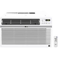 10 000 BTU 115V Window-Mounted Air Conditioner with Remote Control