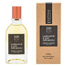 100 Bon Concentrate Labdanum & Pur Patchouli 1.7 oz EDP