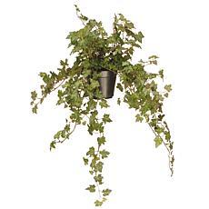 "12"" Garden Accents Artificial Ivy Plant"