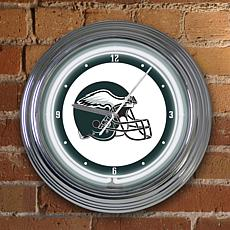 "15"" Neon Team Clock - Philadelphia Eagles - NFL"