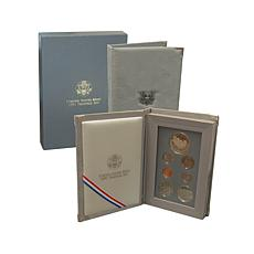 1991 S-Mint Prestige Proof Set