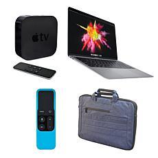 """2020 Apple Macbook Air 13"""" Intel i5 8GB RAM 512GB SSD w/Apple TV 32GB"""