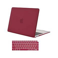 "2020 Apple MacBook Air 13"" Intel Laptop with Clip Case"