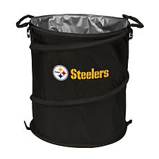 3-in-1 Cooler - Pittsburgh Steelers
