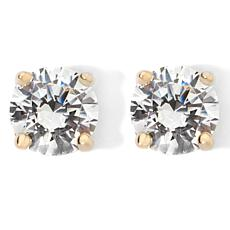 .50ctw Absolute™ 14K Round 4-Prong Stud Earrings