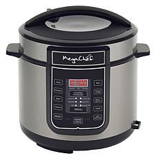 6 Quart Digital Pressure Cooker