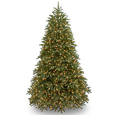 7-1/2'Jersey Fraser Tree (1000 Lights)
