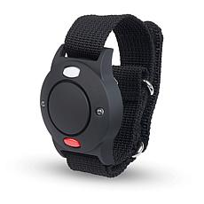 911 Help Now Hands-Free Wrist Alert with Extra Strap