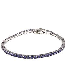 Absolute™ Sterling Silver Line Bracelet - More Choices Available
