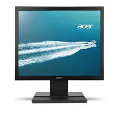 "Acer 17"" HD Monitor w/Standard Aspect Ratio, Speakers"