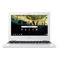 "Acer Chromebook 11.6"" Intel Celeron Dual-Core, 4GB RAM, 16GB Laptop"