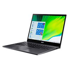 """Acer Spin 5 13.5"""" Core i5 16GB RAM 512GB SSD Touchscreen Notebook"""
