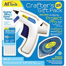 Ad Tech 12-piece Crafter's Adhesive Gift Pack