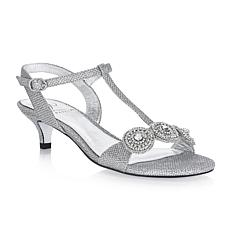 Adrianna Papell Tacy Sandal - Silver