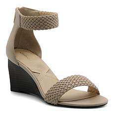 Adrienne Vittadini Pepper Wedge Sandal