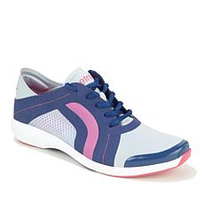 Aetrex® Berries Stretch Fabric Sport Sneaker