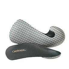 Aetrex® Lynco Men's L100™ In-Style Orthotic Insoles