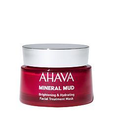 AHAVA Hydration Facial Treatment Mask and Brightening