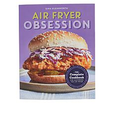Air Fryer Obsession Cookbook