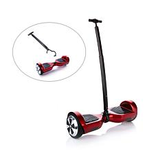AIR RIDE Pro Hoverboard with Balancing Stick