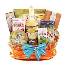 Alder Creek Summertime Margarita Madness Gift Basket
