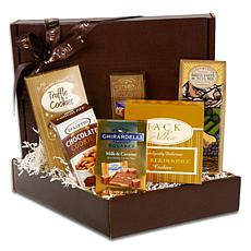 Aldercreek Thank You Gourmet Gift Basket