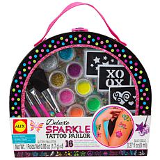 ALEX Toys Little Hands Deluxe Tattoo Parlor Kit