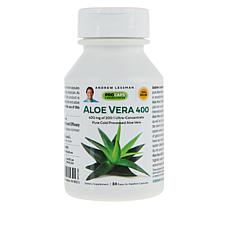 Aloe Vera 400 - 30 Capsules