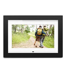"Aluratek 10"" Digital Photo Frame w/4GB Built-In Memory"