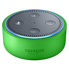Amazon Echo Dot Kids Edition Voice Assistant and Smart Speaker