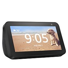 "Amazon Echo Show 5 Smart 5.5"" Touchscreen Display with Alexa"