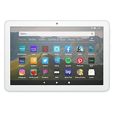 Amazon Fire 8 HD 64GB Tablet in White