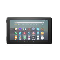 "Amazon Fire 9th Generation 7"" 32GB Black Tablet"