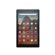 "Amazon Fire HD 10"" 32GB Alexa-Enabled Tablet in Blue"