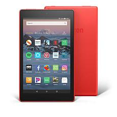 "Amazon Fire HD 8"" IPS 16GB Alexa-Enabled Tablet"