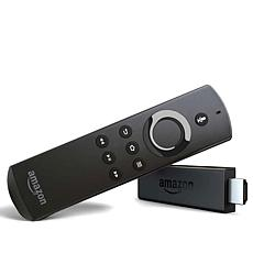 Amazon Fire TV Stick HD Media Streamer Player with Alexa Voice Remote