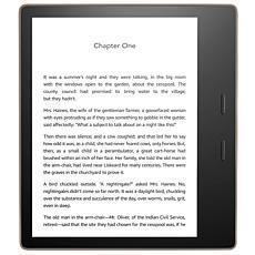 Amazon Kindle Oasis with 32GB Memory