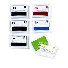 "American Crafts 2"" x 3"" Ink Pads 6-pack"