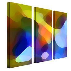 Amy Vangsgard 'Dappled Light and Shade' Art Collection