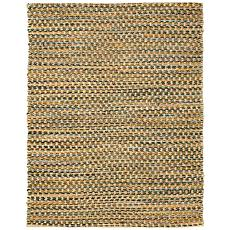 Anji Mountain Ilana Jute and Chenille Cotton Rug