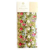 Anna Griffin® 64-Piece Floral Border Stickers Set