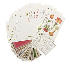 Anna Griffin® Botanical Card Toppers