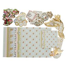 Anna Griffin® China Cabinet Paper Crafting Collection