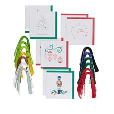 Anna Griffin® Christmas Quilling Card Kit