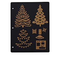 Anna Griffin® Christmas Tree Die Set