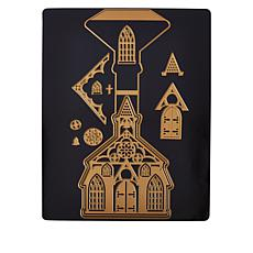 Anna Griffin® Church Easel Card Dies